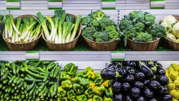 grøntsagskrise
