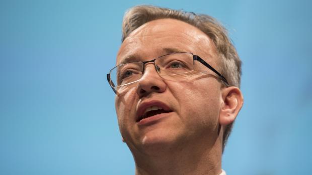 Hans Aarestrup, direktør for Danske Svineproducenter.