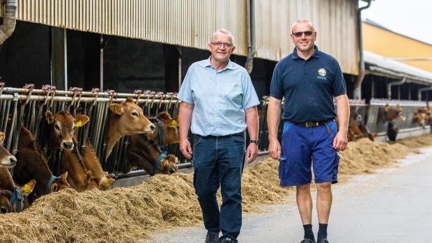 Sponsoreret Landbrug & Fødevarer
