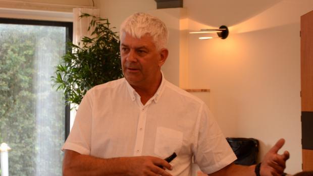 Thor Gunnar Kofoed, L&F